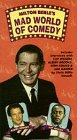 Milton Berles Mad World of Comedy [VHS]