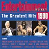 Entertainment Weekly: Greatest Hits 1990
