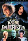 Young Frankenstein (Widescreen) (Bili...