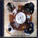 Freundeskreis - 18 Top Hits international 1997 - Zortam Music