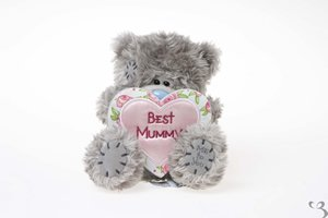 Me To You Mothers Day Tatty Teddy Bear 18cm Best