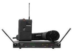Trantec S4.4H Handheld Radiomic System