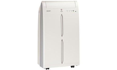 sharp 10000 btu portable air conditioner. sharp cv-p10pc 10000 btu portable air conditioner ac sharp btu