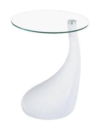 Grupo Sdm - Mesa pear. diseño, medidas diametro 45 x alto 53 cm