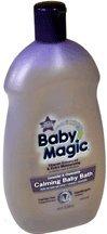Imagen de Baby Magic Calmante Bath 16,5 oz