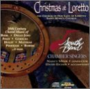 Christmas at Loretto: 20th Century Choral Music
