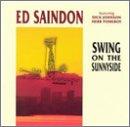 echange, troc Ed Saindon - Swing on the Sunnyside