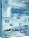 Microsoft MSDN Enterprise 7.0 Revised - 1 Year [Old Version]