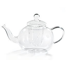 Amazon Uk Glass Teapot