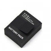 XTGP36 Rechargeable 1050mAh Digital Camera Battery for Gopro Hero 3 -Black