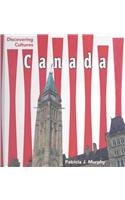 Canada (Discovering Cultures)
