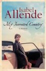 My Invented Country: A Memoir (000716310X) by Allende, Isabel