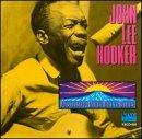 John Lee Hooker Mississippi River Delta Blues
