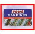 4 Packs Tome Sardines In Spicy Olive Oil W Chili 125g Ea by Ramirez & CIA., Filhos, S.A.