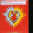 Howie B Ft Robbie Robertson Take Your Partner By the [CD 1]