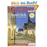 MERIAN Osnabrück extra: Und das Osnabrücker Land (MERIAN Hefte)