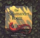 The Salamander Room (0394929454) by Johnson, Steve