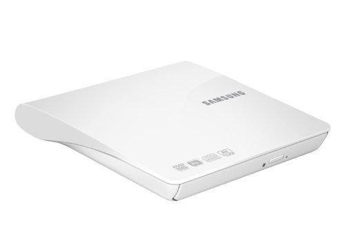 Samsung SE-208DB/TSWS - graveur dvd externe USB 2.0 blanc