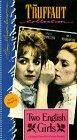 echange, troc Les Deux anglaises et le continent [VHS]