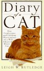 Diary of a Cat (0525940030) by Rutledge, Leigh W.