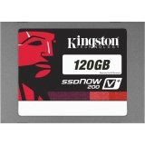 Kingston SSDNow V+200 120GB SATA3 2.5 Upg Bund Kit, SVP200S3B7A_120G (Upg Bund Kit)