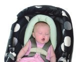 Jolly Jumper 703 Head Hugger Baby Cushion Assorted Colors by Jolly Jumper