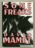 Some Freaks (0670829331) by Mamet, David