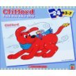 Cheap Mattel Clifford The Big Red Dog 24 Piece Puzzle – Clifford in the Snow (B001T4L1MC)