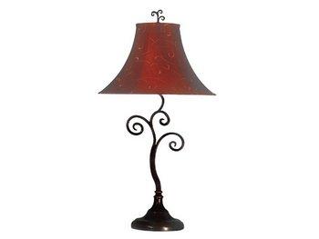 Kenroy Home Richardson Table Lamp