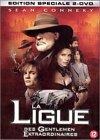 echange, troc La Ligue des gentlemen extraordinaires - Edition 2 DVD