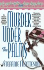 Murder under the Palm (Charlotte Graham Mystery)