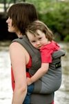 Boba Classic Baby Carrier, Breeze