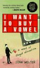 img - for I Want to Buy a Vowel book / textbook / text book