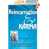 Reincarnation & Karma (Edgar Cayce Series) by Edgar Cayce