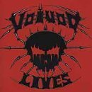 Lives by VOIVOD (2000)