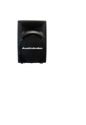 Audiobahn Adja15J 500W Rms, 15-Inch Amplified Dj Loudspeaker System