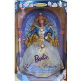 Sleeping Beauty Barbie 1997 Doll
