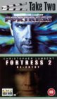echange, troc Fortress / Fortress 2 [VHS]