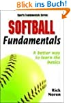Softball Fundamentals (Sports Fundame...