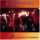 Visions of Europe/Live