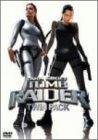 トゥームレイダー 1 & 2 ツインパック [DVD]