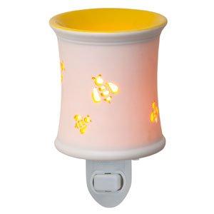 Bumblebee Plug-In Scentsy Warmer