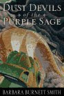 img - for Dust Devils of the Purple Sage by Barbara Burnett Smith (1995-11-03) book / textbook / text book