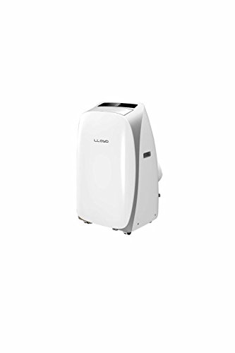 Lloyd LP12TN 1 Ton Portable Air Conditioner