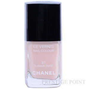 Le Vernis Nail Colour by Chanel 87 Flame Rose 13ml