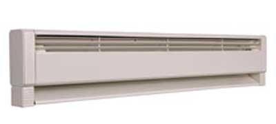 Marley Hbb508 Qmark Electric/Hydronic Baseboard Heater