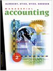 Management Accounting 2nd Edition by Albrecht, W. Steve; Stice, James D.; Stice, Earl K.; Skousen published by South-Western College Pub Hardcover