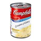 Campbells® Condensed Cream Of Celery Soup; 10.75 Oz., 12/Pk
