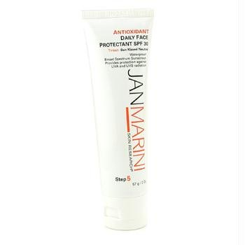 Cheapest Jan Marini Skin Research Antioxidant Daily Face Protectant SPF 33, 2 oz. by Jan Marini - Free Shipping Available