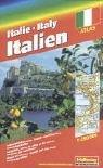 echange, troc Arnd Uhle - Straßenatlas Italien 2005/2006 1 : 250 000